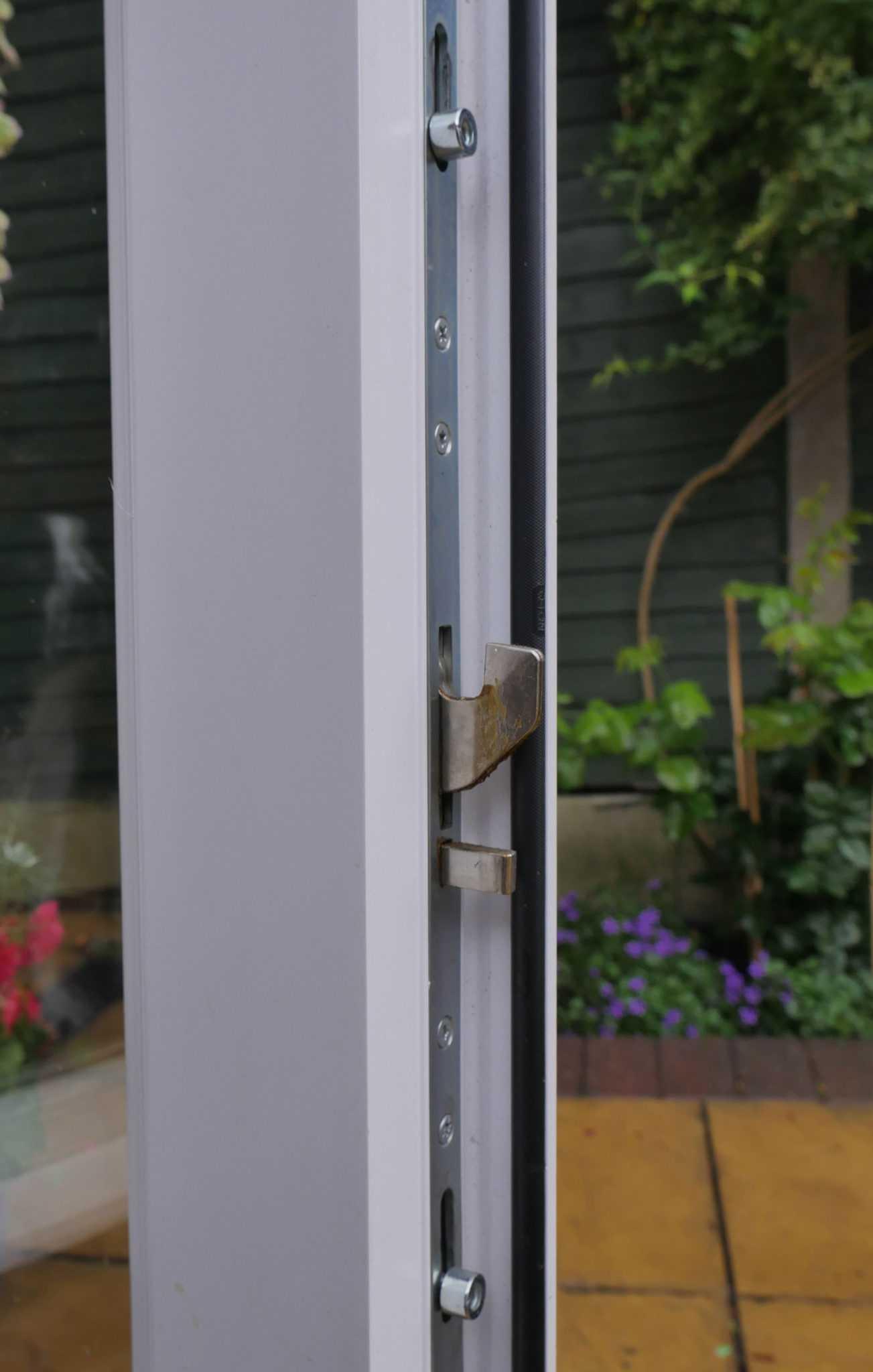 Door Repairs | UPVC & Aluminium Door Repairs | From Window Geeks