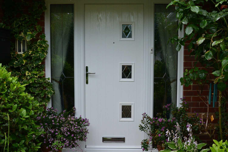 Aluminium Door Repairs | Double Glazed & UPVC Door Repairs