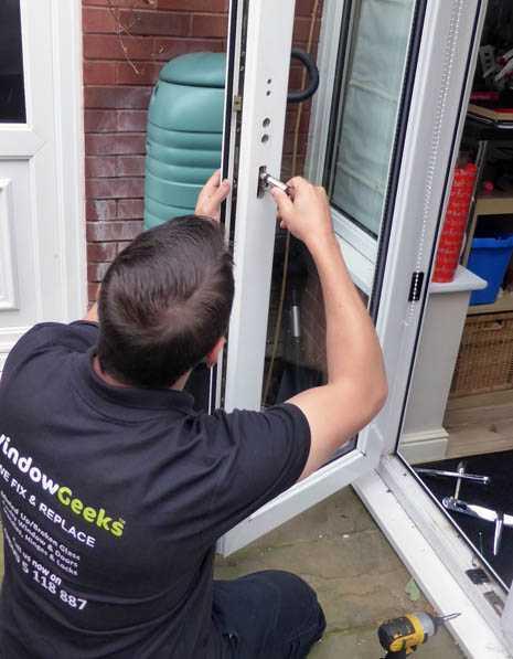 Locksmith Widnes | Lock, Handle & Faulty Window Repair Near