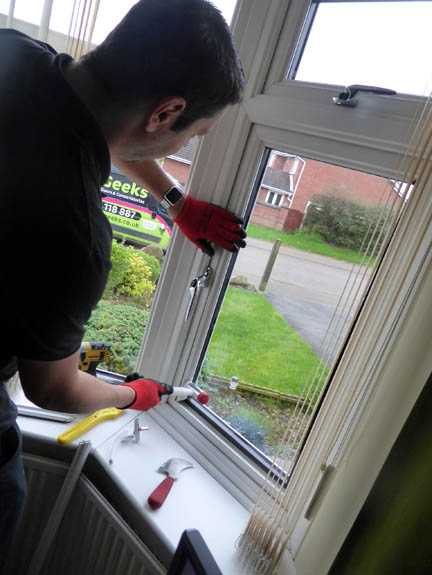 window repair widnes