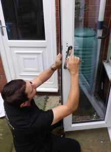 locksmith Runcorn
