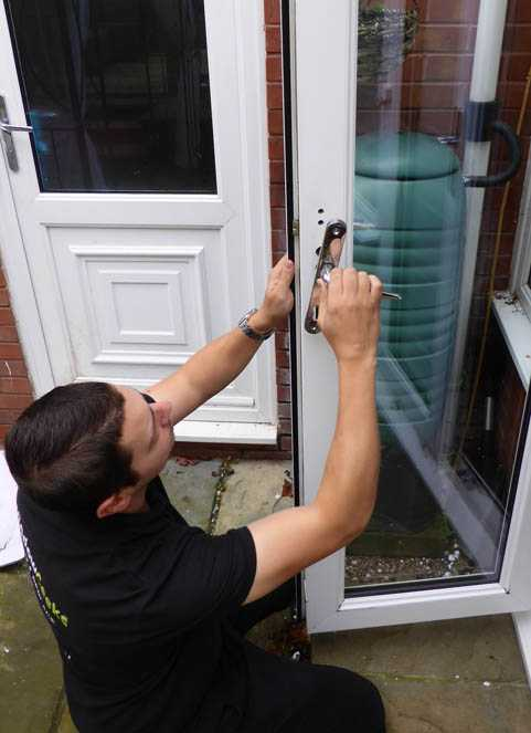 locksmith Runcorn