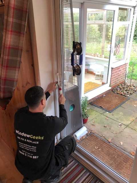 Common problems with French doors & Patio Door Repair Warrington | French Door Repairs | WindowGeeks