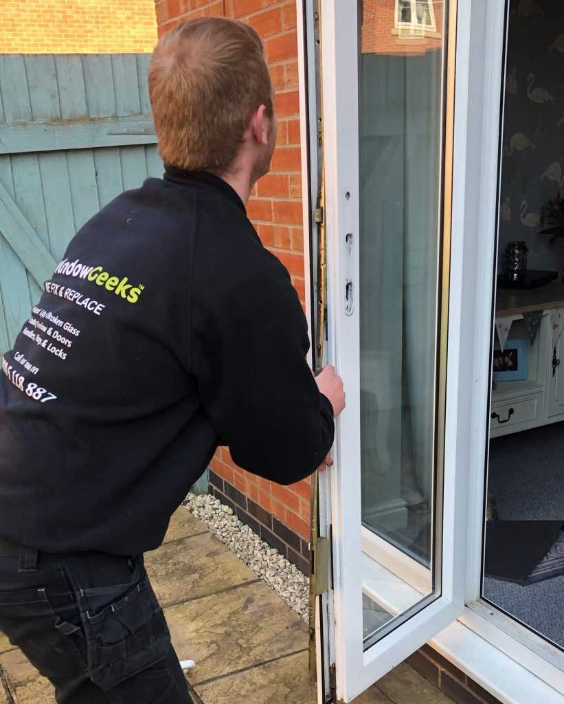 lock repairs runcorn