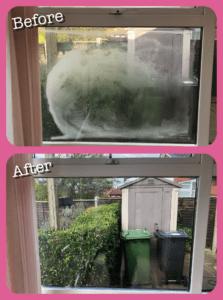 double glazing repair warrington