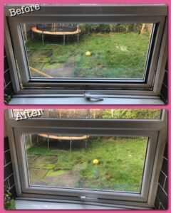 double glazing repairs widnes